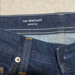 Ag Adriano Goldschmied Jeans - AG men jeans